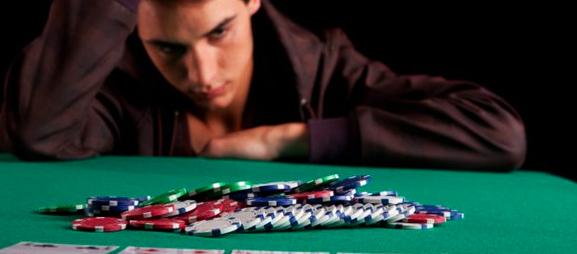 Опасность игровой зависимости