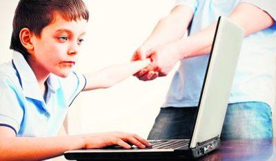 Компьютерная зависимость как форма игромании