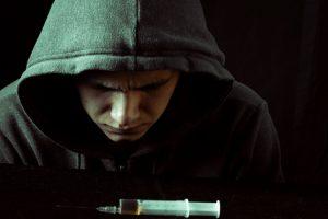Метадоновая наркомания